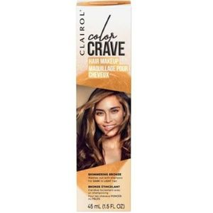 🔥NWT! Clairol Color Crave Hair Make Up🔥